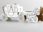 CARROZZA E CAVALLO